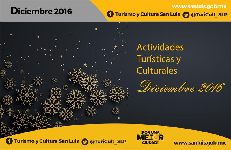 Actividades turísticas y culturales