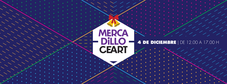 Mercadillo CEART