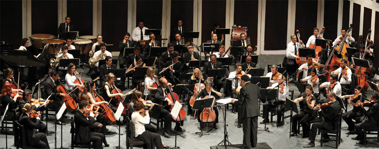 Óperas de Mozart