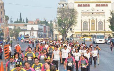 medio maratón de la cantera 5