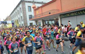 medio maratón de la cantera 8