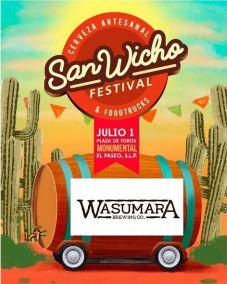 san wicho festival 10