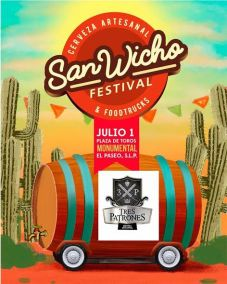 san wicho festival 13