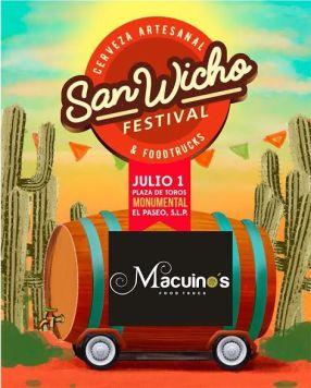 san wicho festival 15
