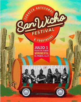 san wicho festival 17