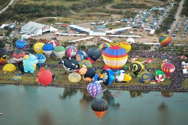 festival internacional del globo 7