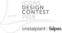 cristalplant design contest 2018
