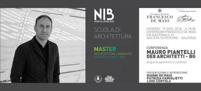 Demaio Conferenza NIB