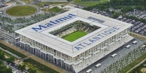 stadio Matmut Bordeaux
