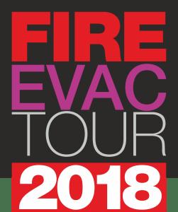 fire evac tour
