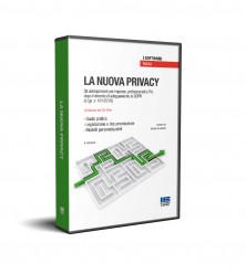 la nuova privacy software