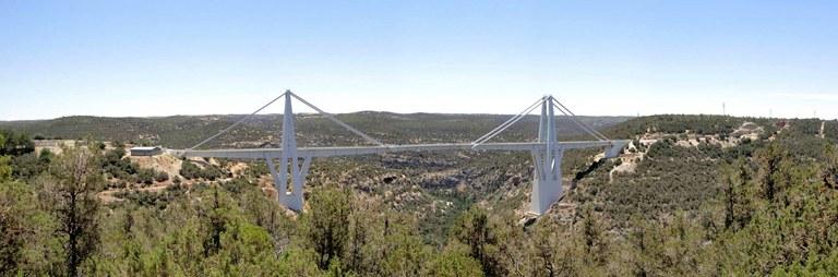 Ponti e viadotti – 1,15 miliardi a Province e Città Metropolitane per la messa in sicurezza.