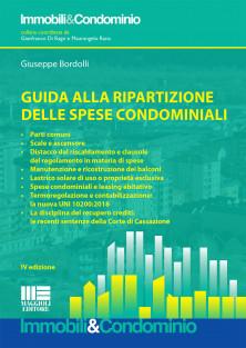 Ripartizione Spese Condominiali Agenda Tecnica