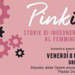 pink ing