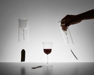 Ode bicchieri