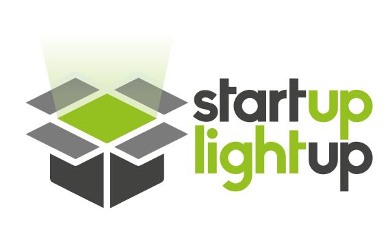 """Cerimonia di premiazione del Concorso  """"START UP LIGHT UP""""."""