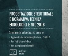 progettazione strutturale ntc eurocodici