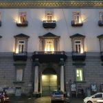 palazzo fondi genzano