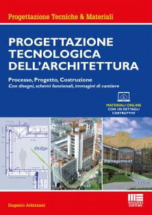 Progettazione tecnologica dell'architettura.