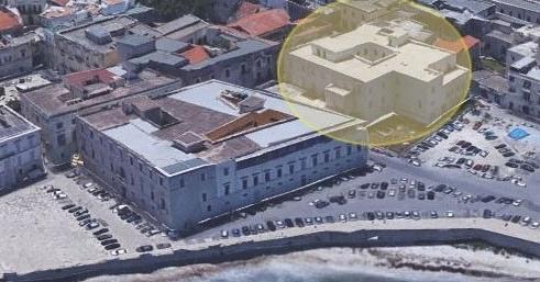 palazzo Carcano_Trani