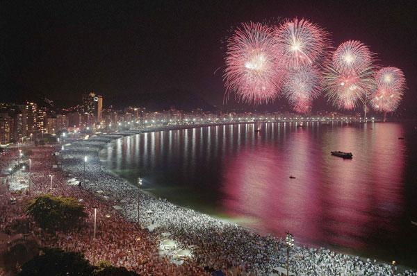 CAPODANNO A RIO DE JANEIRO E SALVADOR DE BAHIA  AGENDA VIAGGI