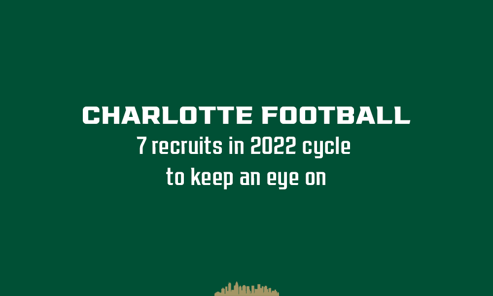 7 CLT football recruits to keep an eye on