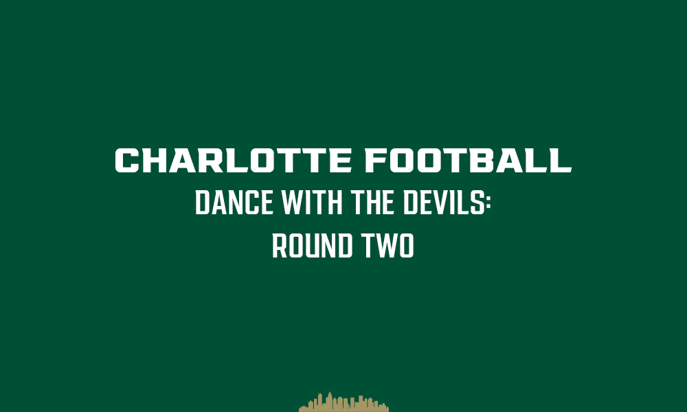 Dance with the Devils: Round Two