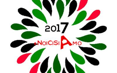 2017 #NoiCiSiamo