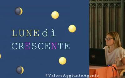 L'AGENTE NON SI TRASFORMA IN SOCIETA' !