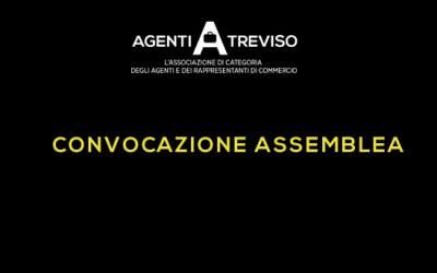 AVVISO DI RINVIO ASSEMBLEA E NUOVA CONVOCAZIONE