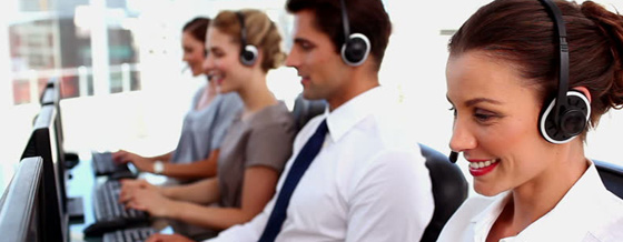 What to Consider When Starting a Call Center