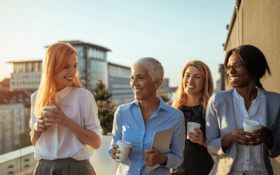 What It's Like to Be Female in Insurance