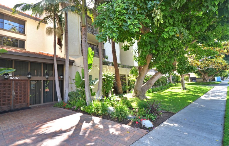 8600 Tuscany Ave., #323, Playa del Rey, CA 90293