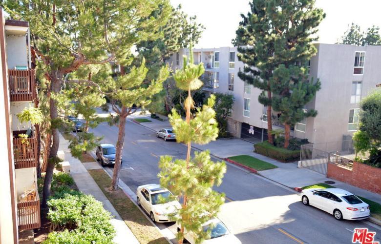 5950 Canterbury Dr., #C208 Culver City, CA 90230