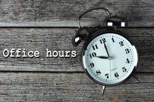 Delaware Division of Corporations Hours, State of DE Hours