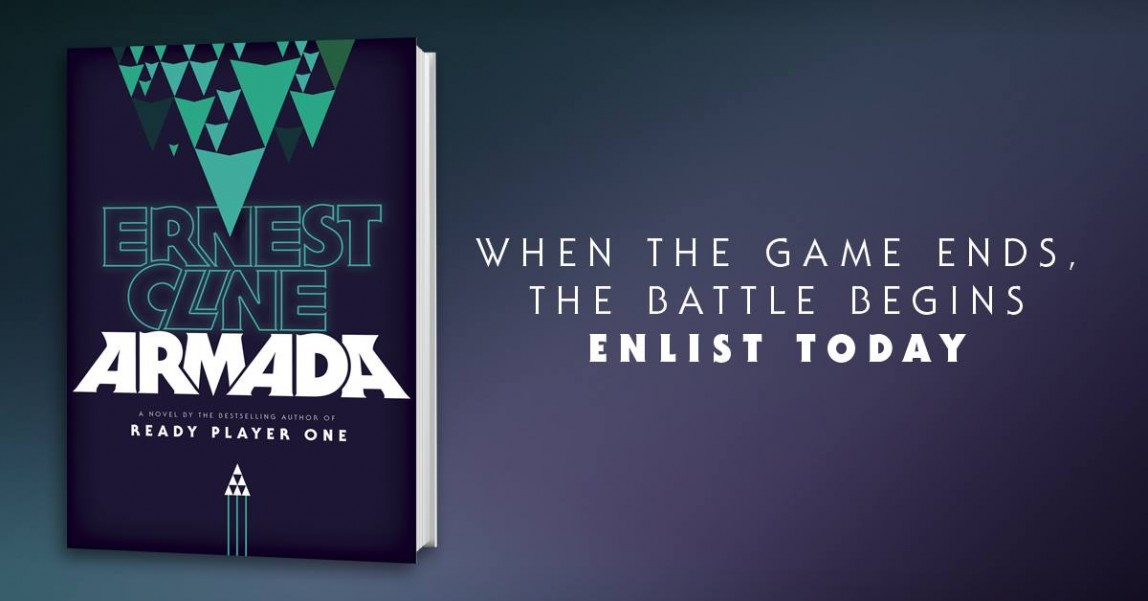 Image result for armada ernest cline