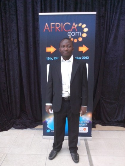 AfricaCom Exposition