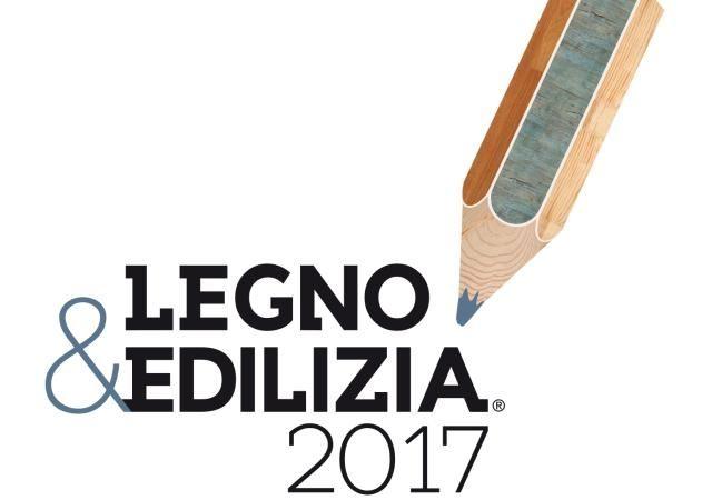 CasaClima Network Verona a LEGNO  EDILIZIA 2017