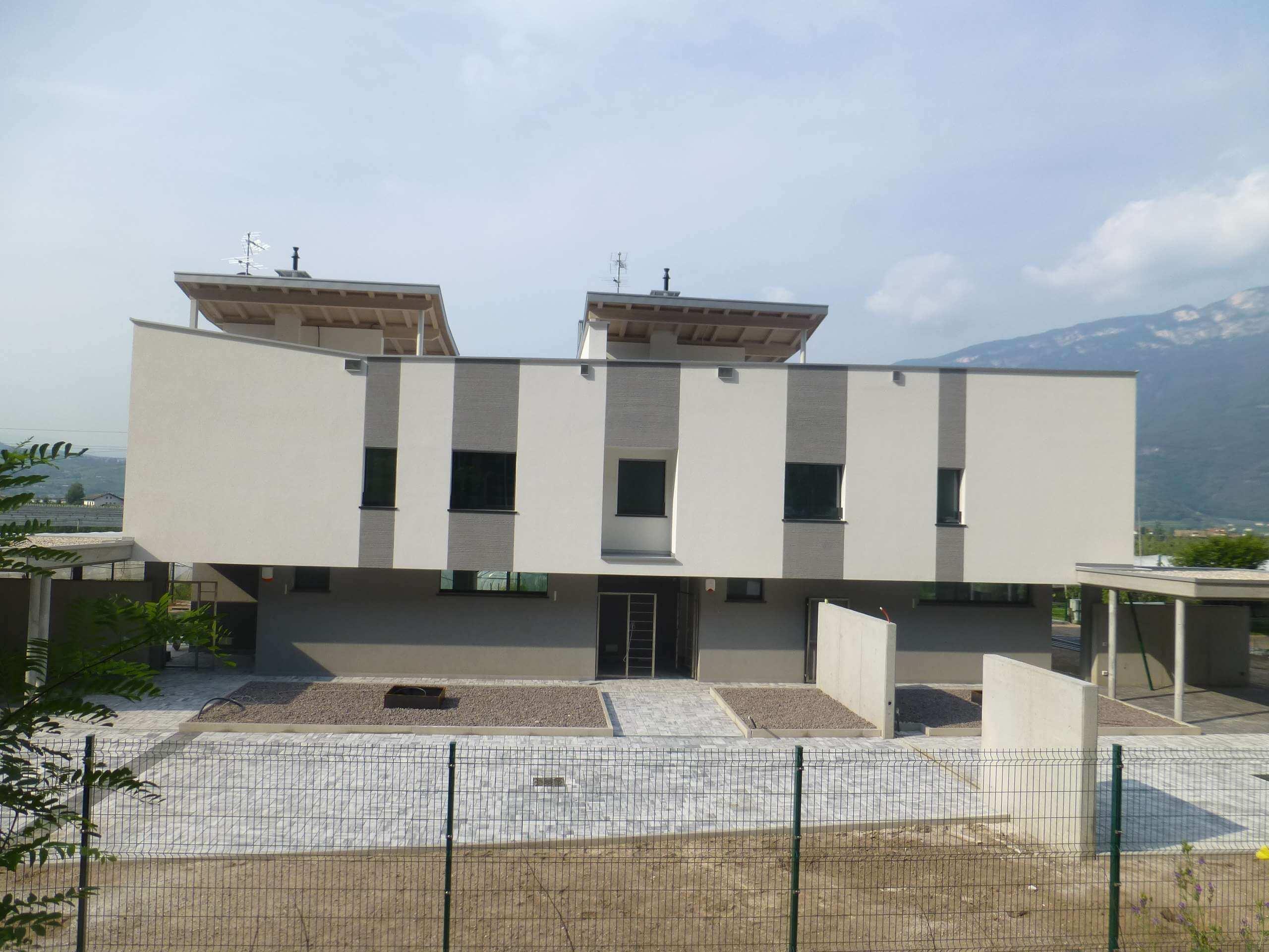 CasaClima A Bolzano