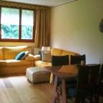 Appartamento Abetone Val di Luce Mansarda Tre Vani Mq 65-1