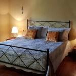 Villa con Piscina Greve in Chianti 6 Vani Mq 250