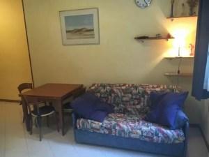 Appartamento Due Vani Abetone Val di Luce Mq 49