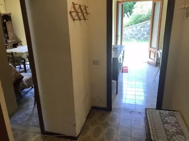 Affitto Appartamento con Giardino Piandinovello Quattro Vani (31)