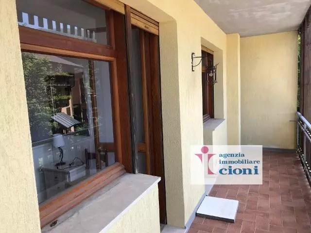 Affitto Trilocale nuovo Abetone Le Motte Sette posti letto, (18)