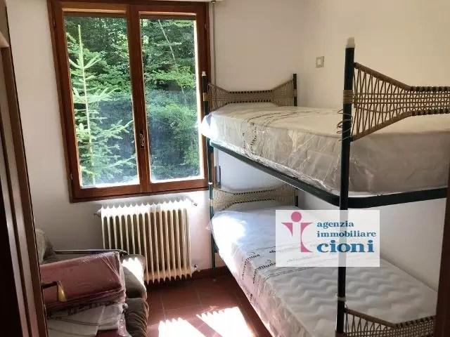 Affitto Trilocale nuovo Abetone Le Motte Sette posti letto, (5)