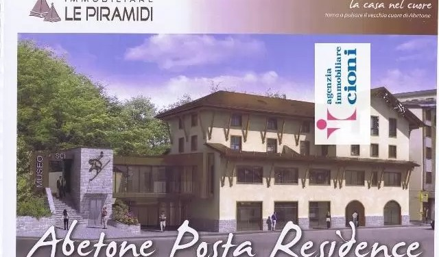 Appartamenti Bilocali Trilocali Nuova Costruzione Abetone Centro