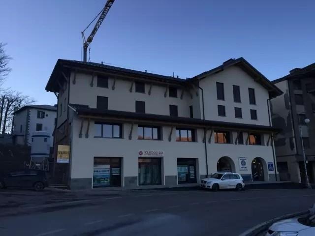 Appartamenti Bilocali Trilocali Nuova Costruzione Abetone Centro (42)