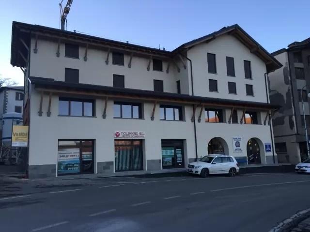 Appartamenti Bilocali Trilocali Nuova Costruzione Abetone Centro (43)