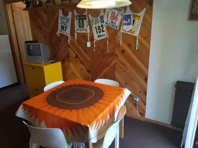 Appartamento Abetone Boscolungo Due Vani Mq 50 Piano Terra (37)
