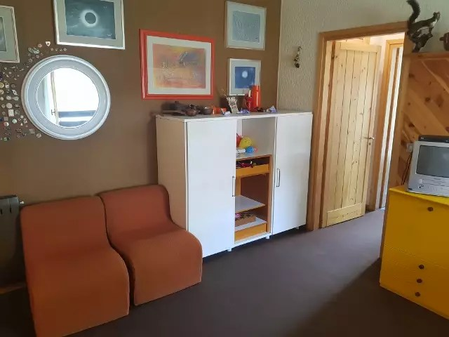 Appartamento Abetone Boscolungo Due Vani Mq 50 Piano Terra (39)
